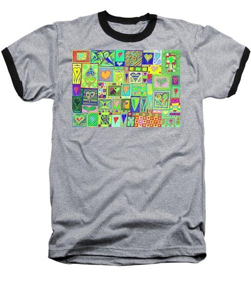find U'r Love found    v18 Baseball T-Shirt
