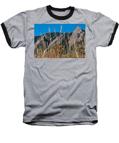 Flatiron Beauty Baseball T-Shirt