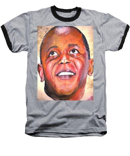 Flip Wilson 1970 Baseball T-Shirt