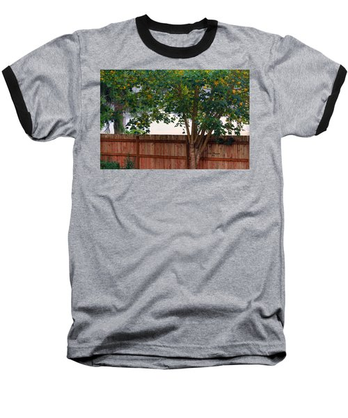 Baseball T-Shirt featuring the photograph Fog In Olympia II by Jeanette C Landstrom