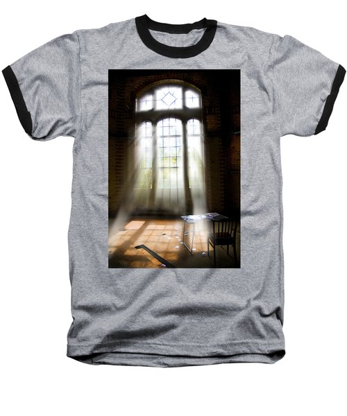 Forgotten Game Baseball T-Shirt