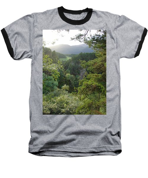 Foyers Valley Baseball T-Shirt