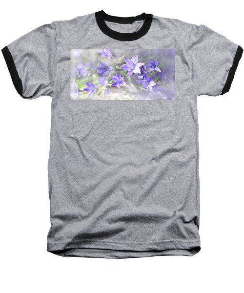 Baseball T-Shirt featuring the photograph From My Garden by Kume Bryant