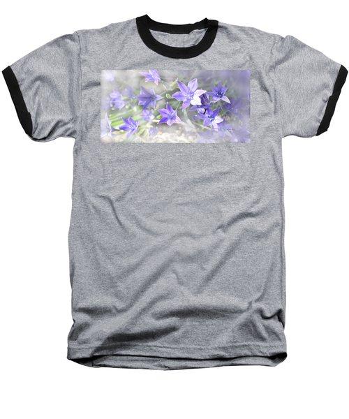 From My Garden Baseball T-Shirt by Kume Bryant