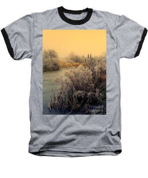 Frost Baseball T-Shirt