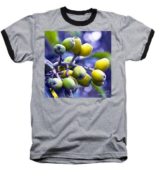 Sicilian Fruits Baseball T-Shirt