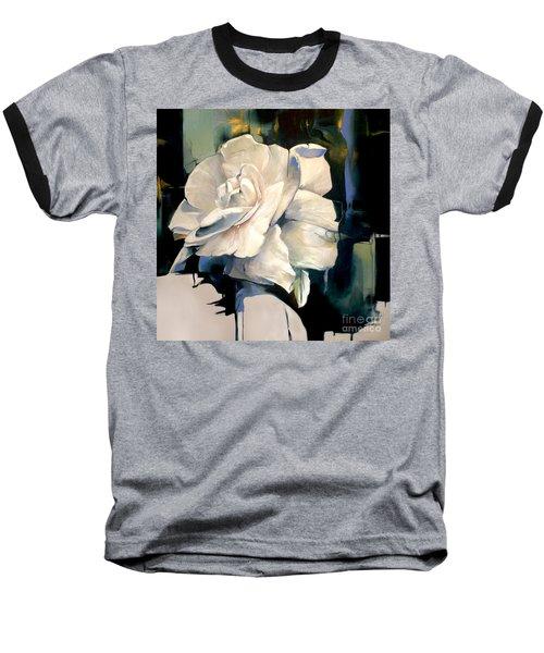 Gardenia Baseball T-Shirt