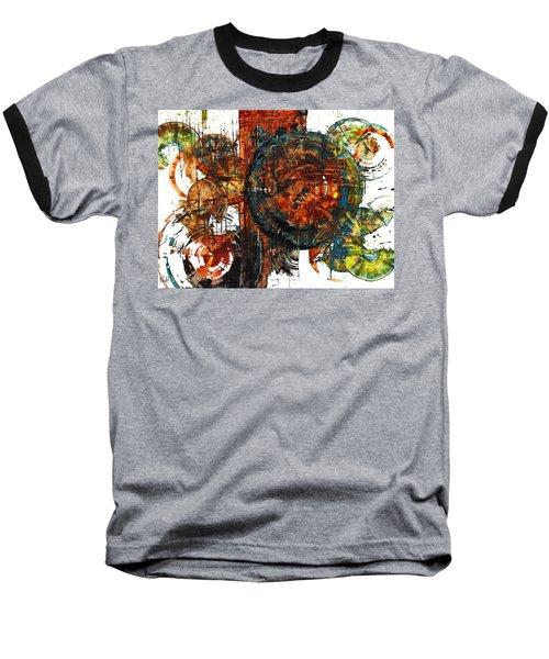 Gaurdian  02.101511 Baseball T-Shirt by Kris Haas