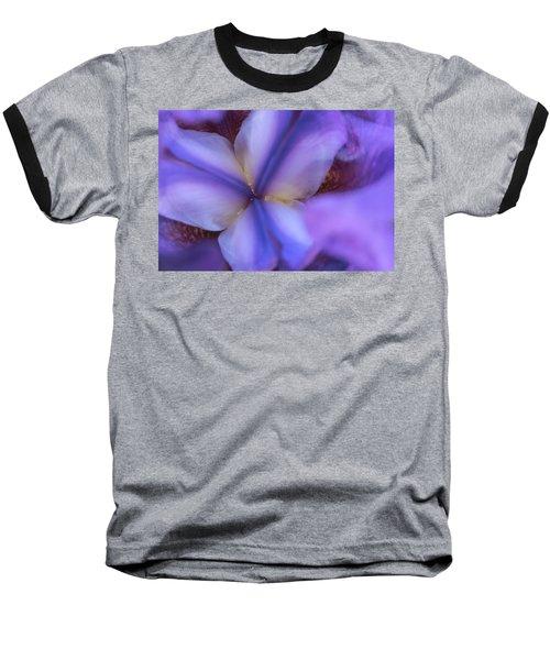 Getting Intimate With Iris Baseball T-Shirt