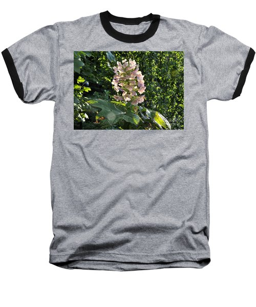 Baseball T-Shirt featuring the photograph Glorious Day by Nava Thompson