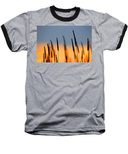 Glow Baseball T-Shirt