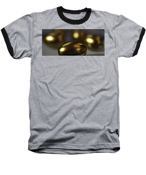 Golden Eggs Baseball T-Shirt