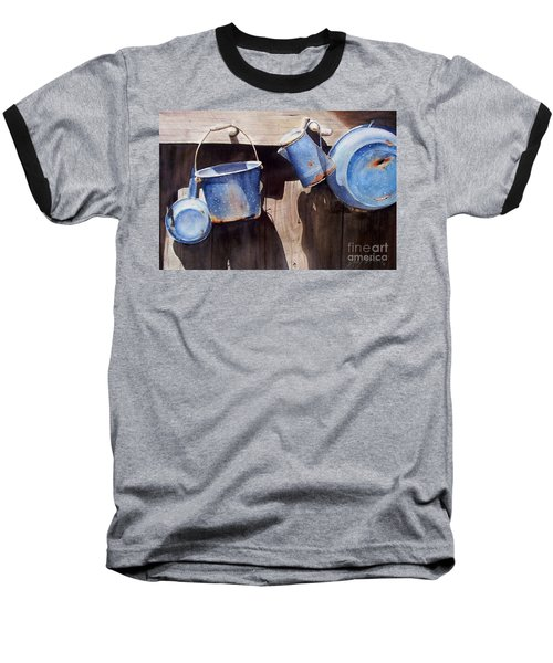 Gone To Pot...sold  Baseball T-Shirt