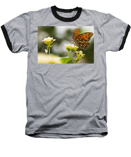 Got Pollen Baseball T-Shirt