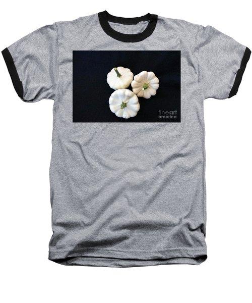 Baseball T-Shirt featuring the photograph Gourds 10 by Deniece Platt