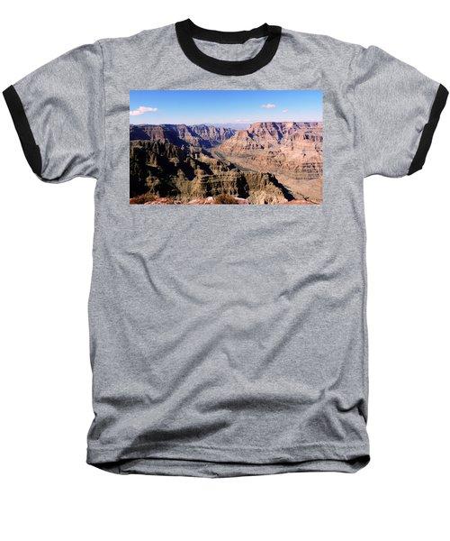 Baseball T-Shirt featuring the photograph Grand Canyon by Lynn Bolt