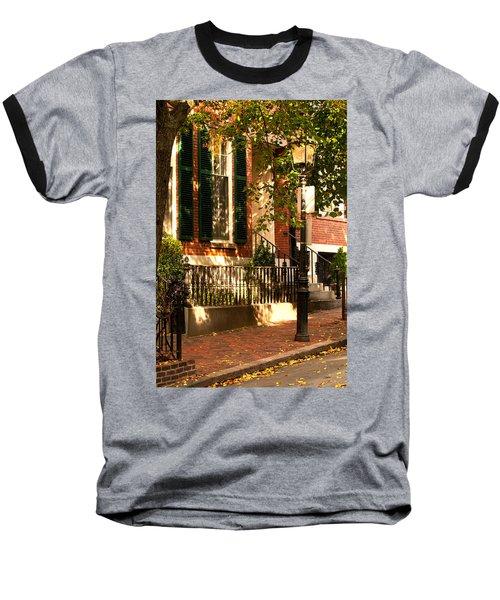 Grand Residence Baseball T-Shirt