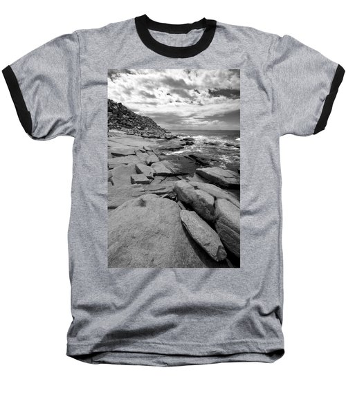Granite Shore Baseball T-Shirt