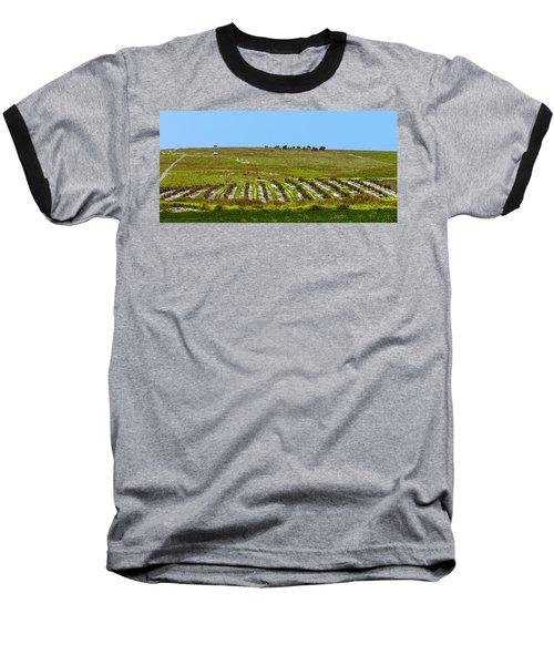 Green Hills Baseball T-Shirt