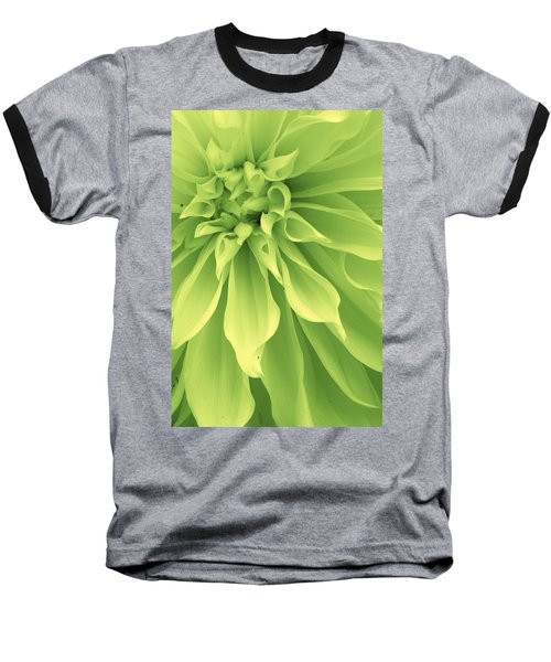 Baseball T-Shirt featuring the photograph Green Sherbet by Bruce Bley