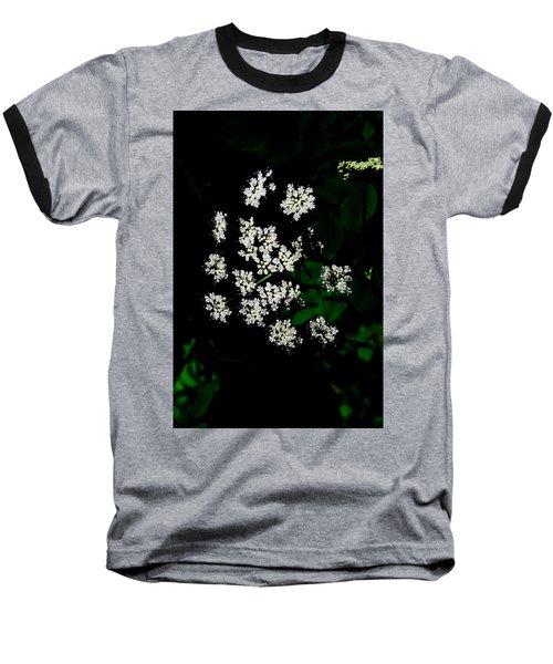 Ground-elder Baseball T-Shirt