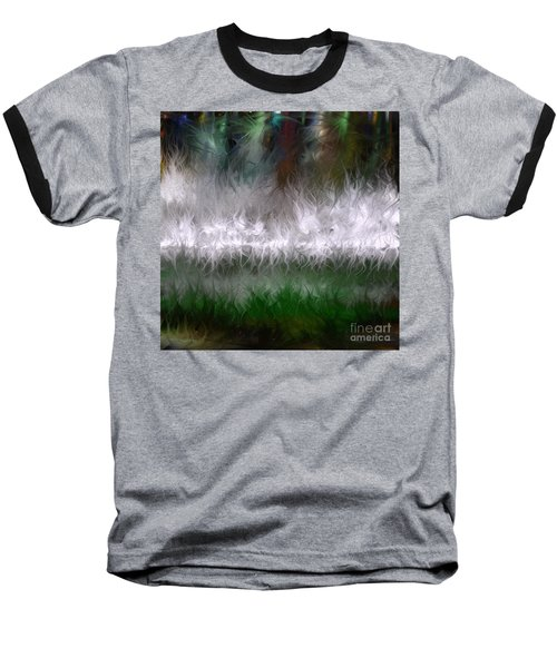 Growing Wild Baseball T-Shirt