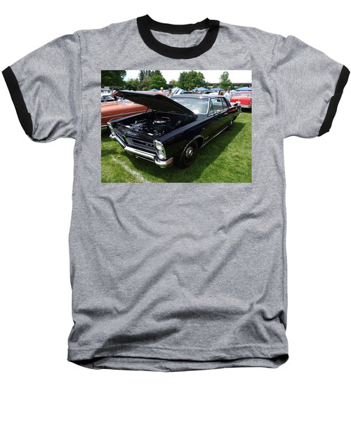 GTO Baseball T-Shirt