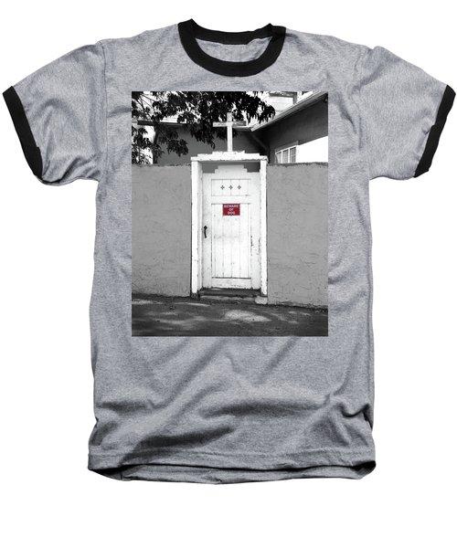Guard Dogs For God Baseball T-Shirt