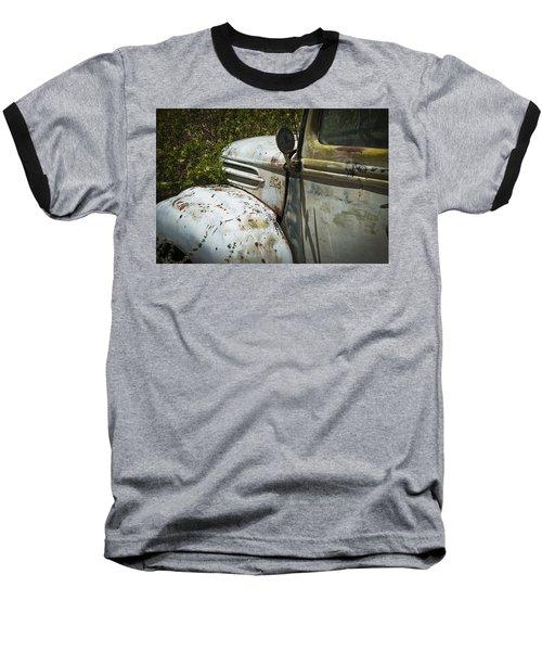 Hackberry Ford Baseball T-Shirt