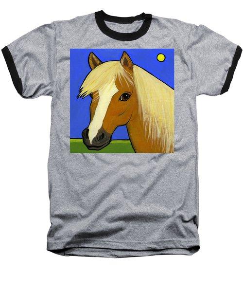 Halfinger Baseball T-Shirt