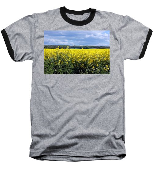 Hay Fever Baseball T-Shirt