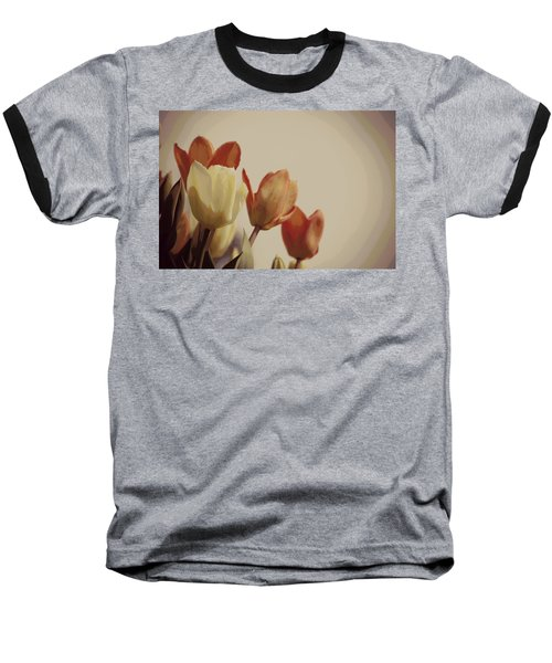 Baseball T-Shirt featuring the photograph Heavenly Glow by Marilyn Wilson