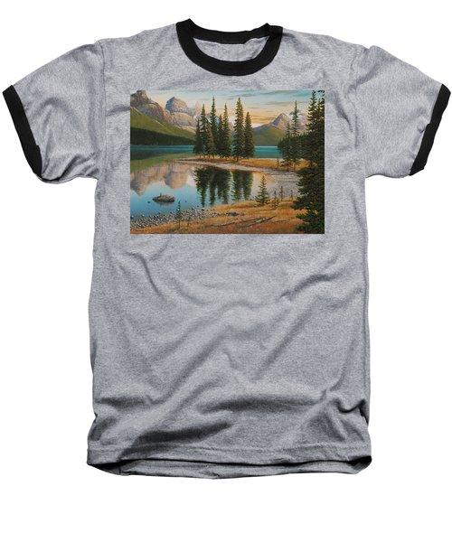 Hidden Treasure Baseball T-Shirt