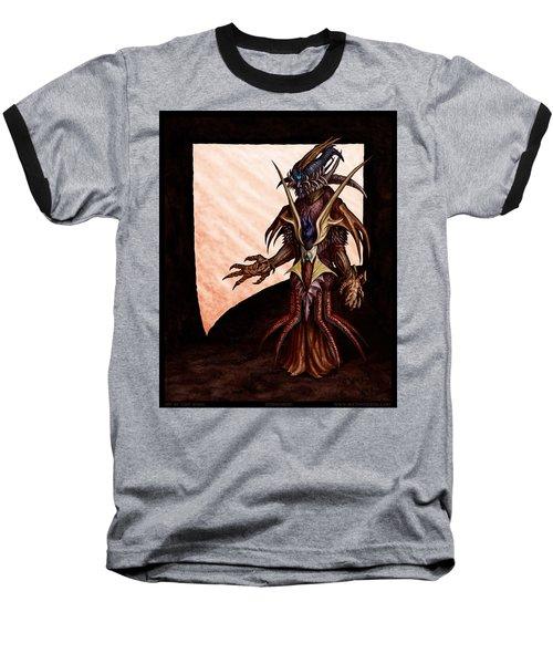 Hornedhead Baseball T-Shirt