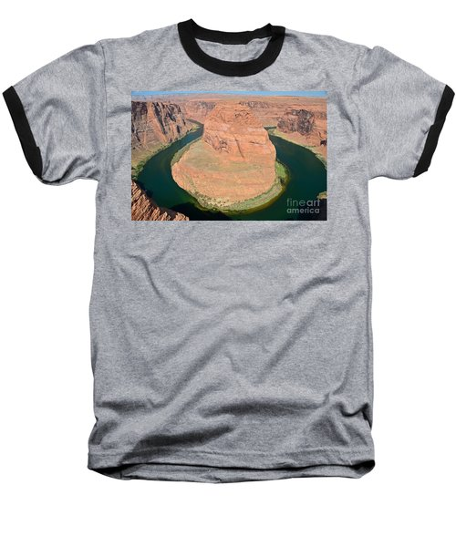 Horseshoe Bend Baseball T-Shirt