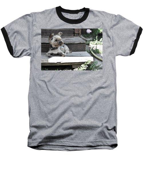Hostess Baseball T-Shirt
