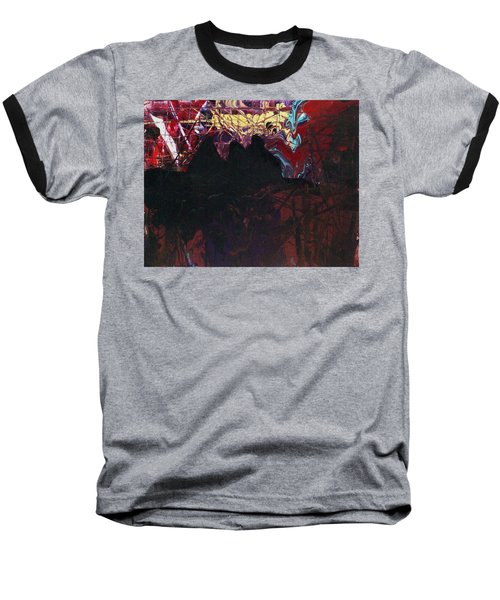 How Can The World Turn Its Back On Syria Baseball T-Shirt