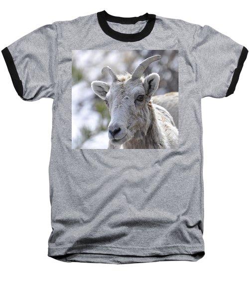 How Close Is Too Close Baseball T-Shirt