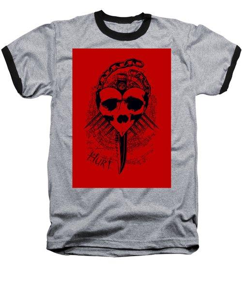 Hurt Baseball T-Shirt