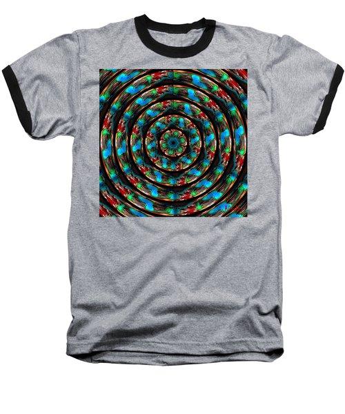I Am Looking Through You Baseball T-Shirt