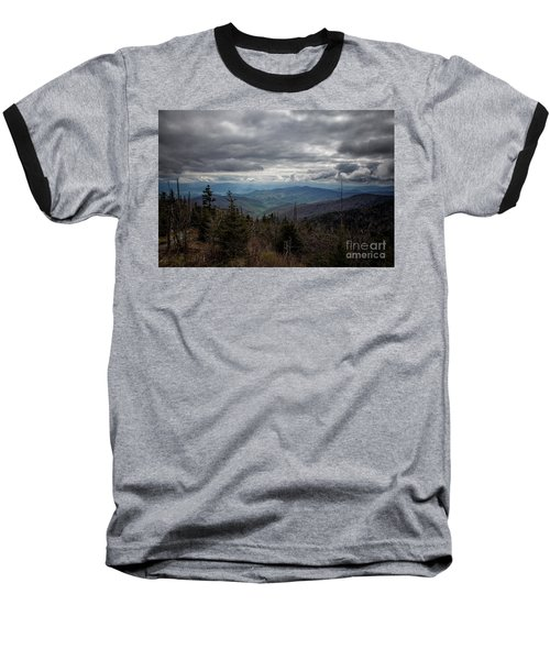 I Can See For Miles Baseball T-Shirt
