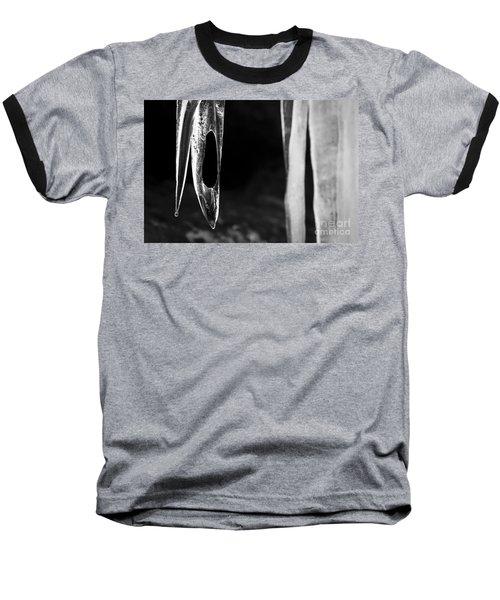 Icicle Baseball T-Shirt