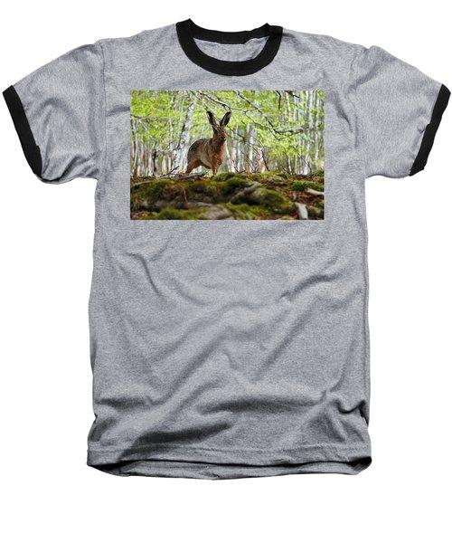 I'm All Ears Baseball T-Shirt