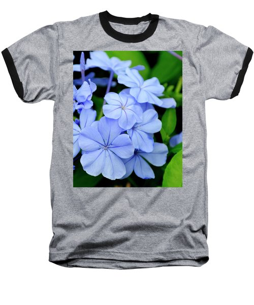 Imperial Blue Baseball T-Shirt