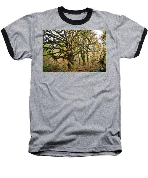 In The Rain Forest Baseball T-Shirt