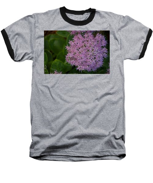 Baseball T-Shirt featuring the photograph Inner White by Joseph Yarbrough