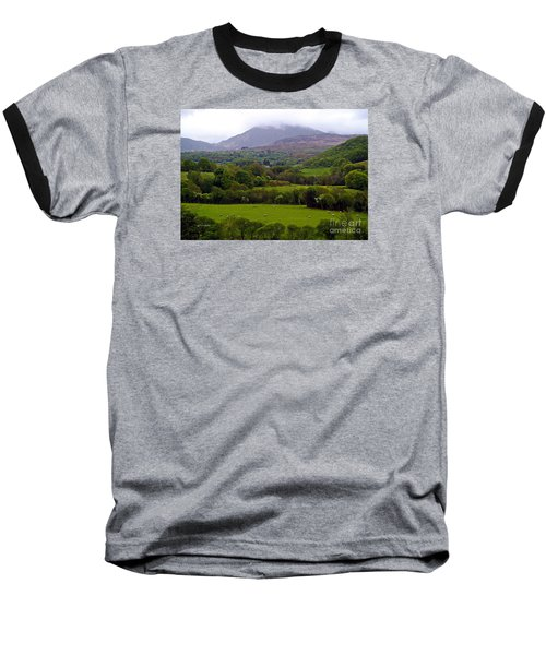 Irish Countryside II Baseball T-Shirt