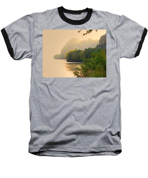 Islands In The Stream II Baseball T-Shirt