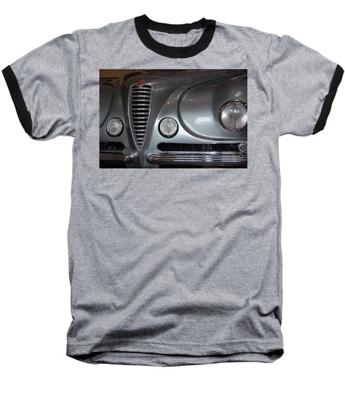 Baseball T-Shirt featuring the photograph Italian Style by John Schneider