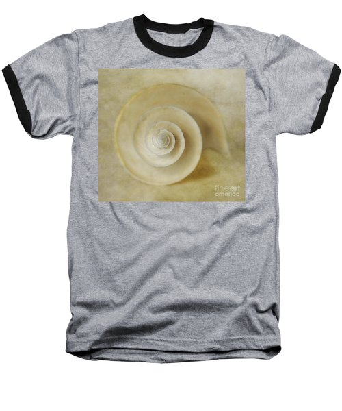 Japanese Wonder Shell Baseball T-Shirt